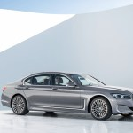 2021 Bmw 7 Series Review Ratings Specs Prices And Photos The Car Connection