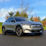 Ford Mustang Mach E Green Car Reports Best Car To Buy 2021