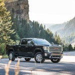 2021 Gmc Sierra 2500hd Review Ratings Specs Prices And Photos The Car Connection