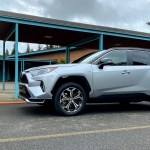 2021 Toyota Rav4 Prime First Drive Review The Way A Plug In Hybrid Should Be