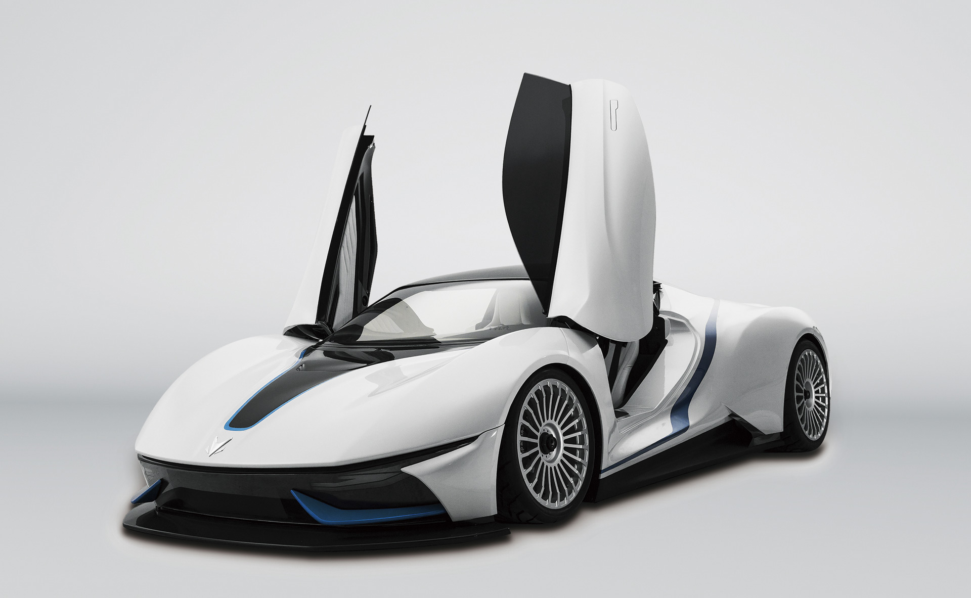 Walter De Silva To Design Cars For Chinese EV Startup Arcfox