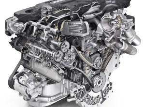 NextGen Audi 30Liter TDI Delivers 272 HP And 442 LBFT