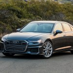 New And Used Audi A6 Prices Photos Reviews Specs The Car Connection