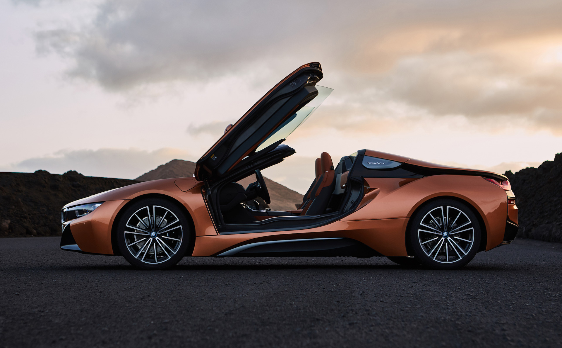 Bmw I8 Roadster Priced At 164295 Will Be Most Expensive Bimmer Sold In Us