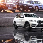 Bmw X3 Xdrive 30e Builds Out Plug In Hybrid Lineup