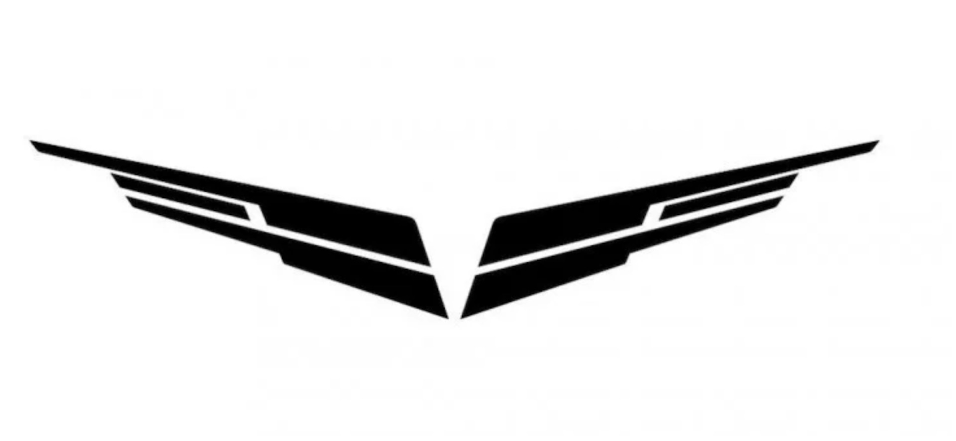 Cadillac S Blackwing V 8 In Ct6 V Gets Its Own Logo