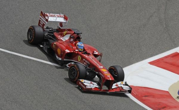Formula One Spanish Grand Prix Weather Forecast