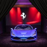 Charitable Foundation Sued By Ferrari Over Name Of Upcoming Suv