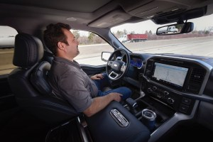 Ford will release BlueCruise handsfree technology later this year