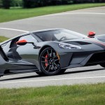 2019 Ford Gt Adds Lightweight Carbon Series Gets 50 000 Price Bump