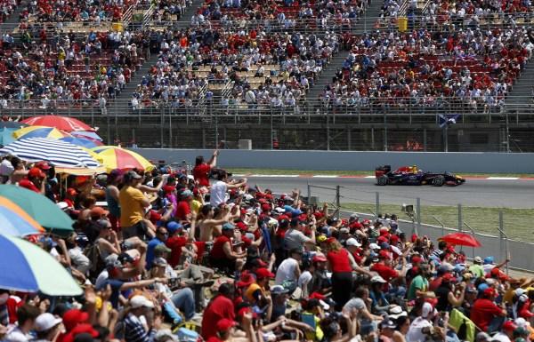 2015 Formula One Spanish Grand Prix Preview