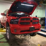 This Hellcat Powered Ram 1500 Cost Over 90 000 Still Has 4wd