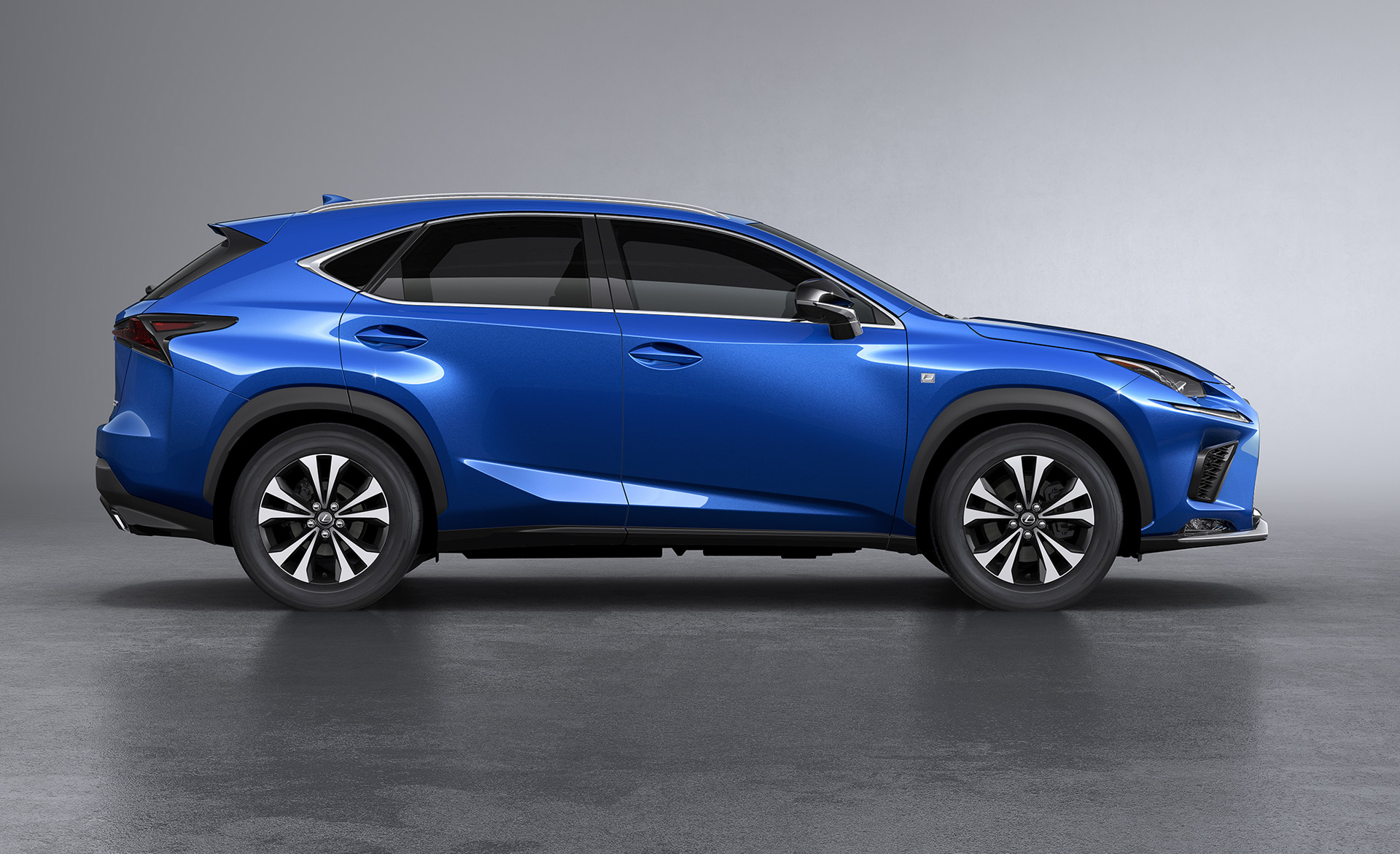 New and Used Lexus NX Prices s Reviews Specs The Car