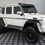 2014 Mercedes Amg G63 6x6 For Sale In Us For 1 69m