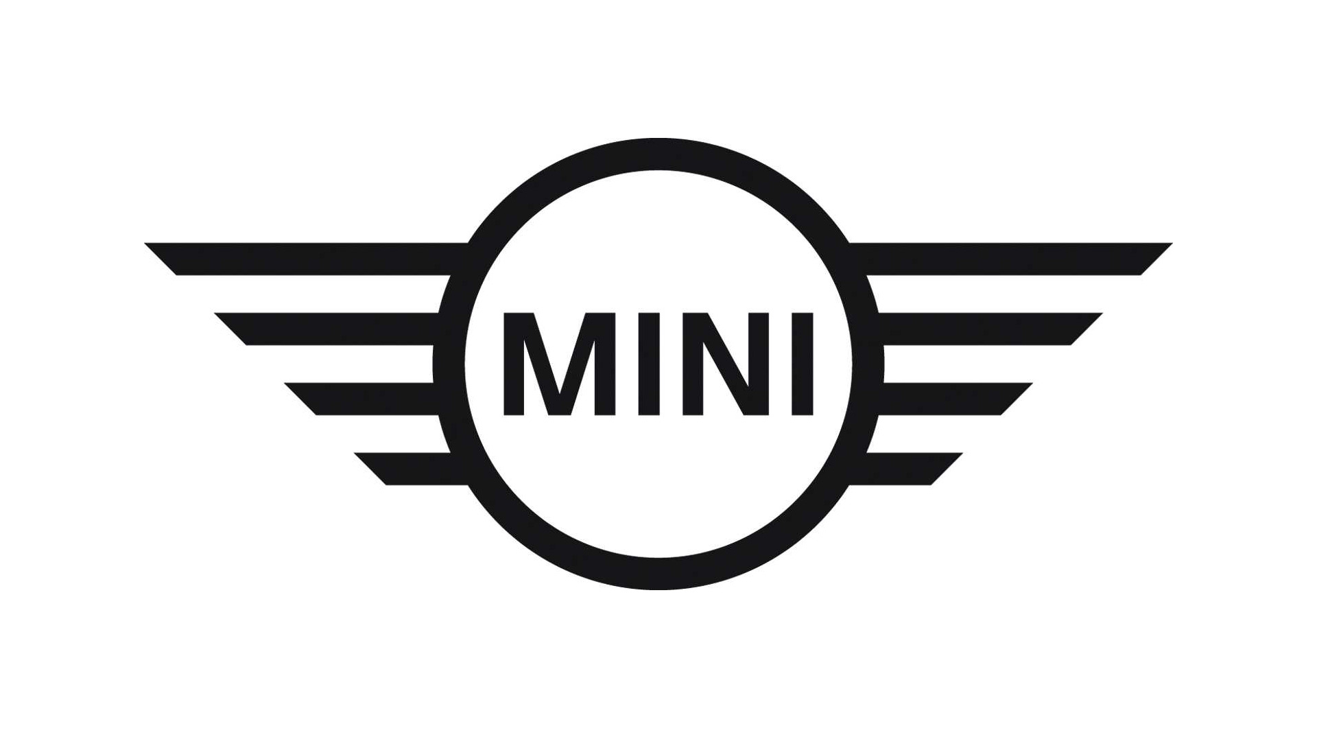 Mini Introduces New Logo