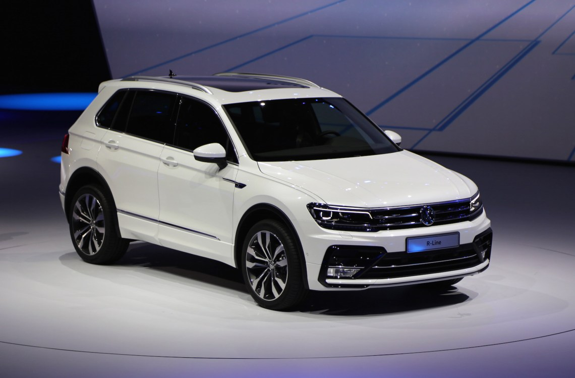 2019 vw tiguan exterior car models 2018 2019. Black Bedroom Furniture Sets. Home Design Ideas