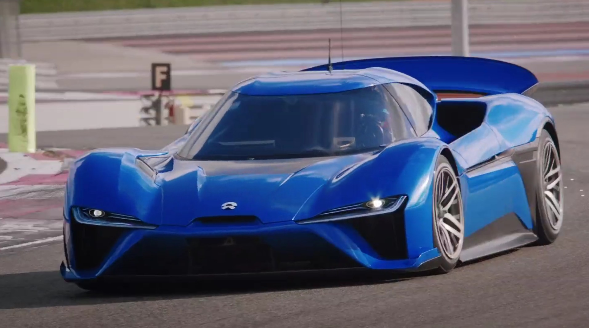 Nio To Sell 10 More EP9 Supercars Priced From 148M Each