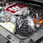 Nissan Details How Its Gt R Engine Is Built Video