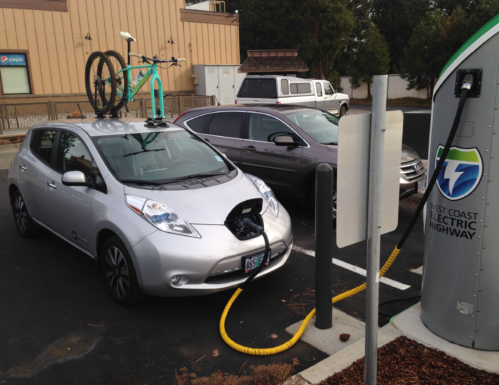 New Propaganda Video On Electric Car Tax Credits Time To