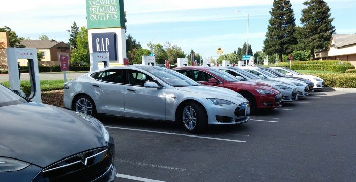 california leads us in electric-car use, planning: here's what