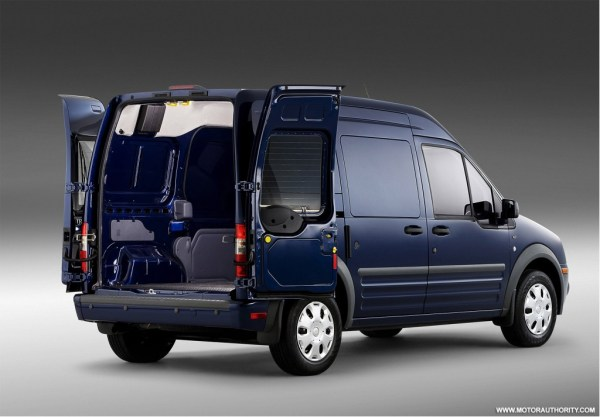 Chevrolet Astro Cargo Van Owners: Your 2010 Ford Transit ...