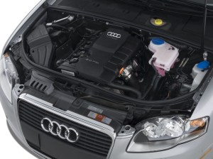 Image: 2008 Audi A4 2door Cabriolet Auto 20T quattro Engine, size: 1024 x 768, type: gif