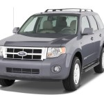 2008 Ford Escape Review Ratings Specs Prices And Photos The Car Connection