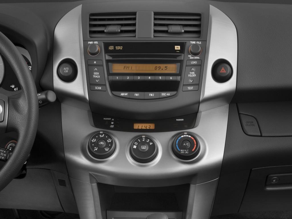 Image 2008 Toyota Rav4 Fwd 4 Door 4 Cyl 4 Spd At Sport
