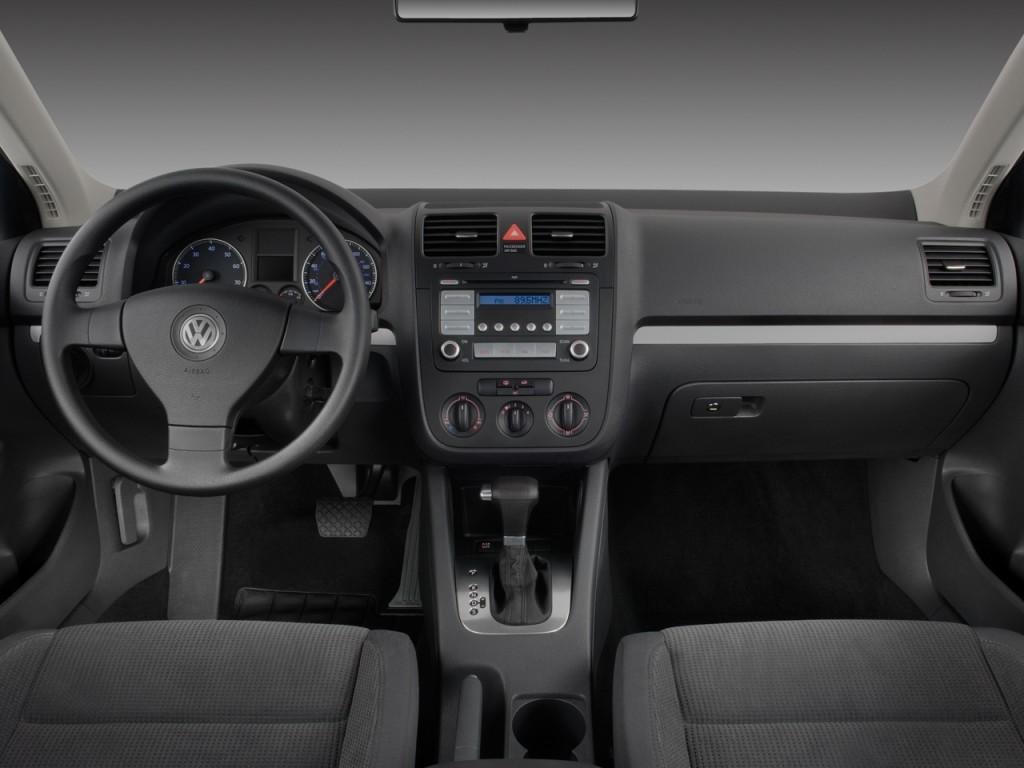 Image 2008 Volkswagen Jetta Sedan 4 Door Auto S Pzev