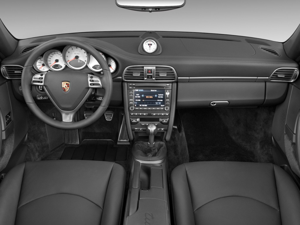 2013 Porsche Panamera 4