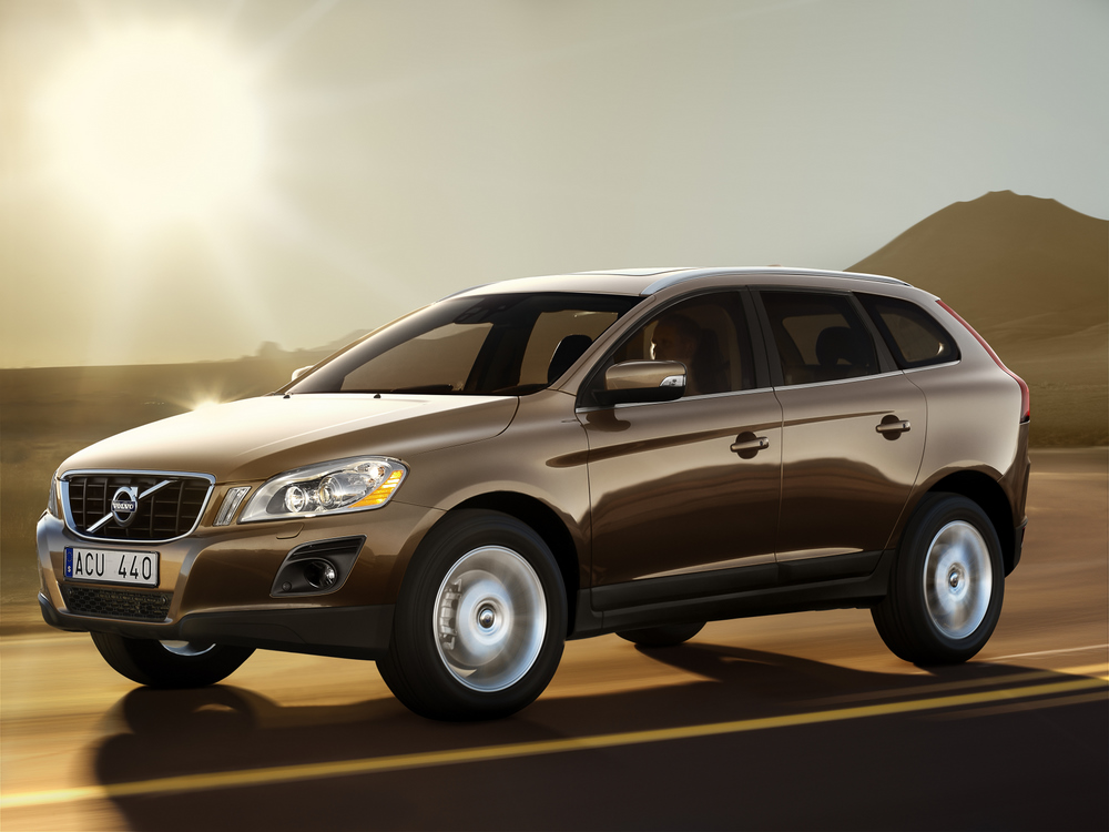 2010 Volvo XC60 Review Ratings Specs Prices And Photos