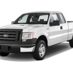 2011 Ford F 150 Review Ratings Specs Prices And Photos The Car Connection