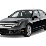 2011 Ford Fusion Review Ratings Specs Prices And Photos The Car Connection