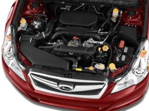 Image: 2011 Subaru Legacy 4door Sedan H4 Auto 25i Prem Engine, size: 1024 x 768, type: gif