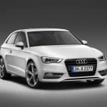 2013 Audi A3 Hatchback Leaked