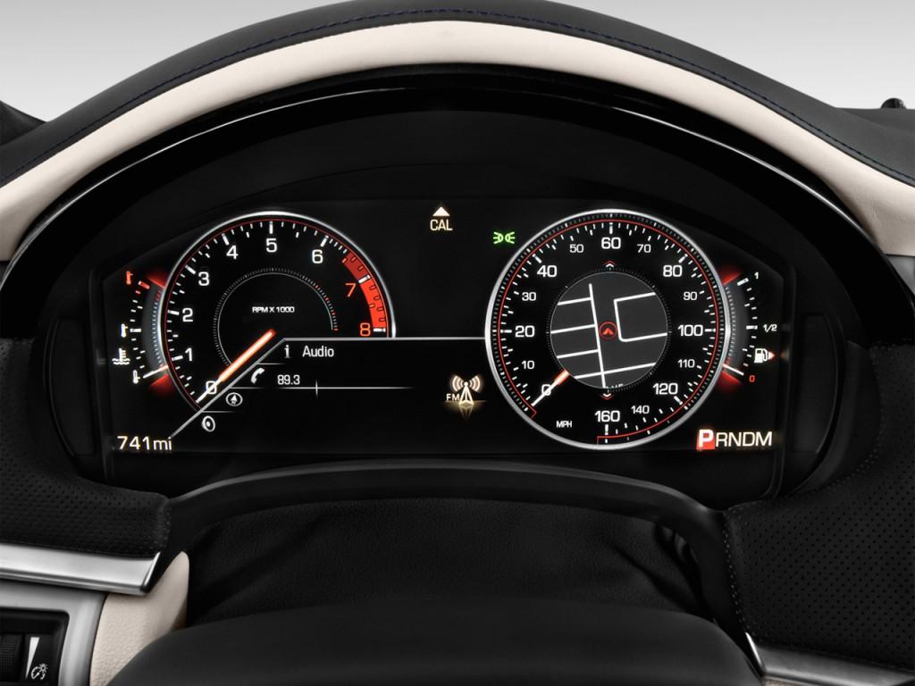 Image 2013 Cadillac XTS 4 Door Sedan Platinum FWD