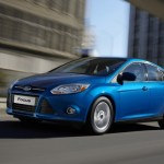 2014 Ford Focus Review Ratings Specs Prices And Photos The Car Connection