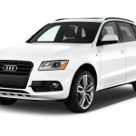 2015 Audi Q5 Prices And Expert Review The Car Connection