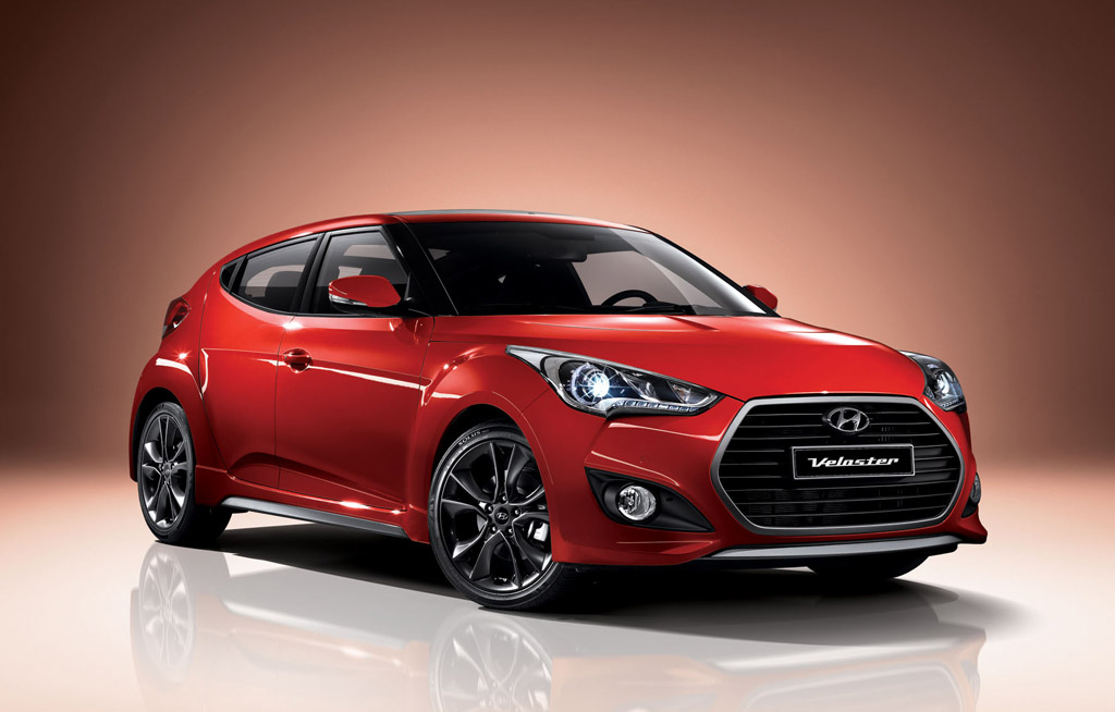 Simply does not deserve to be on the road. Updated Veloster Revealed In Hyundai S Home Market