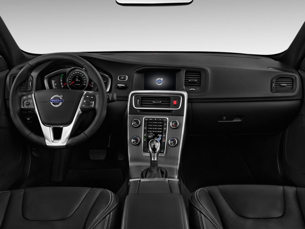 Image 2016 Volvo S60 4 Door Sedan T5 Drive E Fwd