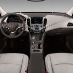 2017 Chevrolet Cruze Diesel Fuel Economy Review For Automatic Manual Versions
