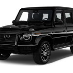 2019 Mercedes Benz G Class Review Ratings Specs Prices And Photos The Car Connection