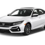 2021 Honda Civic Review Ratings Specs Prices And Photos The Car Connection