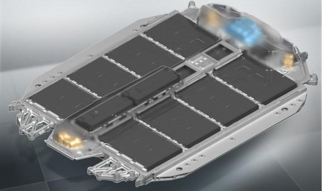 BMW fifth-generation EV technology