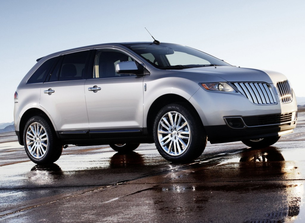 Image 2011 Lincoln MKX Size 1024 X 748 Type Gif