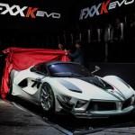 Ferrari Fxx K Evo Debuts At 2017 Finali Mondiali
