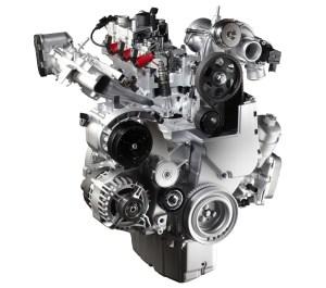Image: Fiat Multiair 14liter engine, size: 1024 x 906