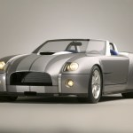 2004 Ford Shelby Cobra Concept Roars Into Jay Leno S Garage