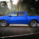 2018 Ram 1500 Review Ratings Specs Prices And Photos The Car Connection