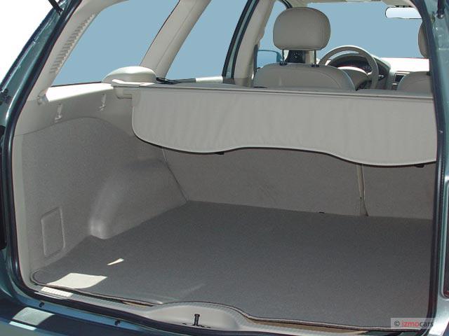 Freestar Wagon Ses 2004